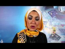 السيدة هالة الشربيني رئيسة مجموعة تنمية الموارد البشرية