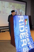 كلمة معالي وكيل وزارة الداخلية اللواء عبد الفتّاح العلي أثناء حفل عشاء كرنفال ومعرض كويت رايدرز ٢٠١٤