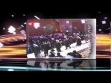 AUM & ACM Graduation.. By High Pro Co. Kuwait