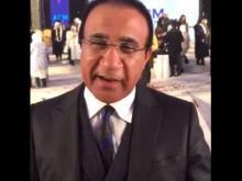 Mr. Fahd Al-Othman Words to High Pro Co.