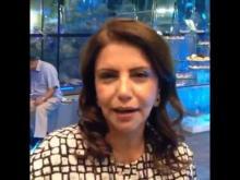 السيدة عفاف محمد الرخيّص